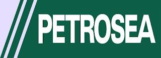 Logo PT Petrosea Tbk