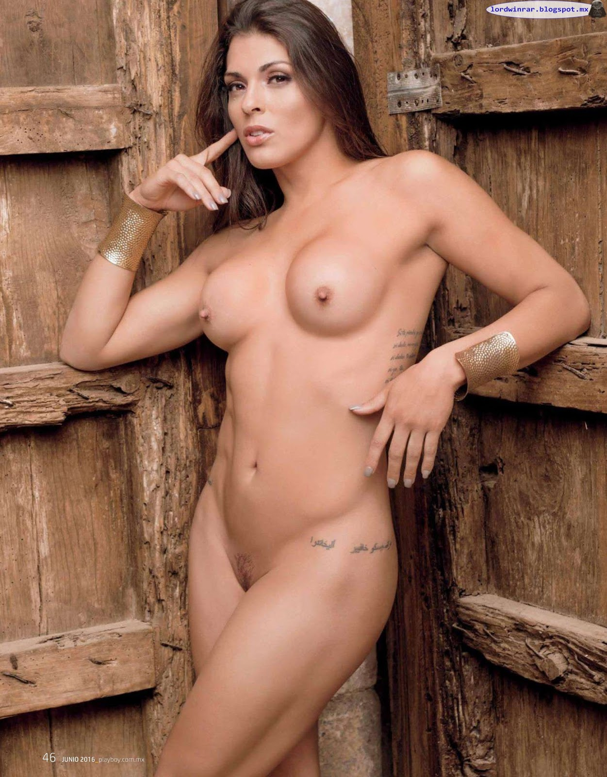 Grandes Dominicanos Alejandra Rivera La Jarocha Desnuda En