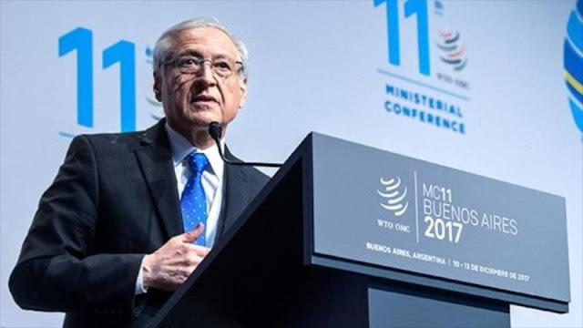 Chile pide a Argentina aclaración sobre apoyo de Macri a Piñera