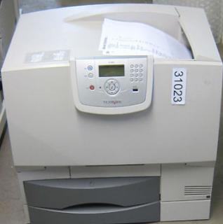 Lexmark C780 Treiber herunterladen