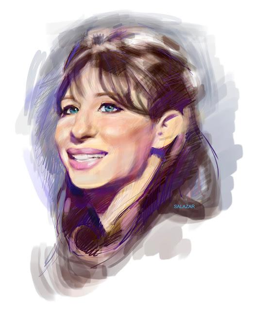 Ilustración Digital. Affinity Designer. Dibujo digitales con tableta Wacom.
