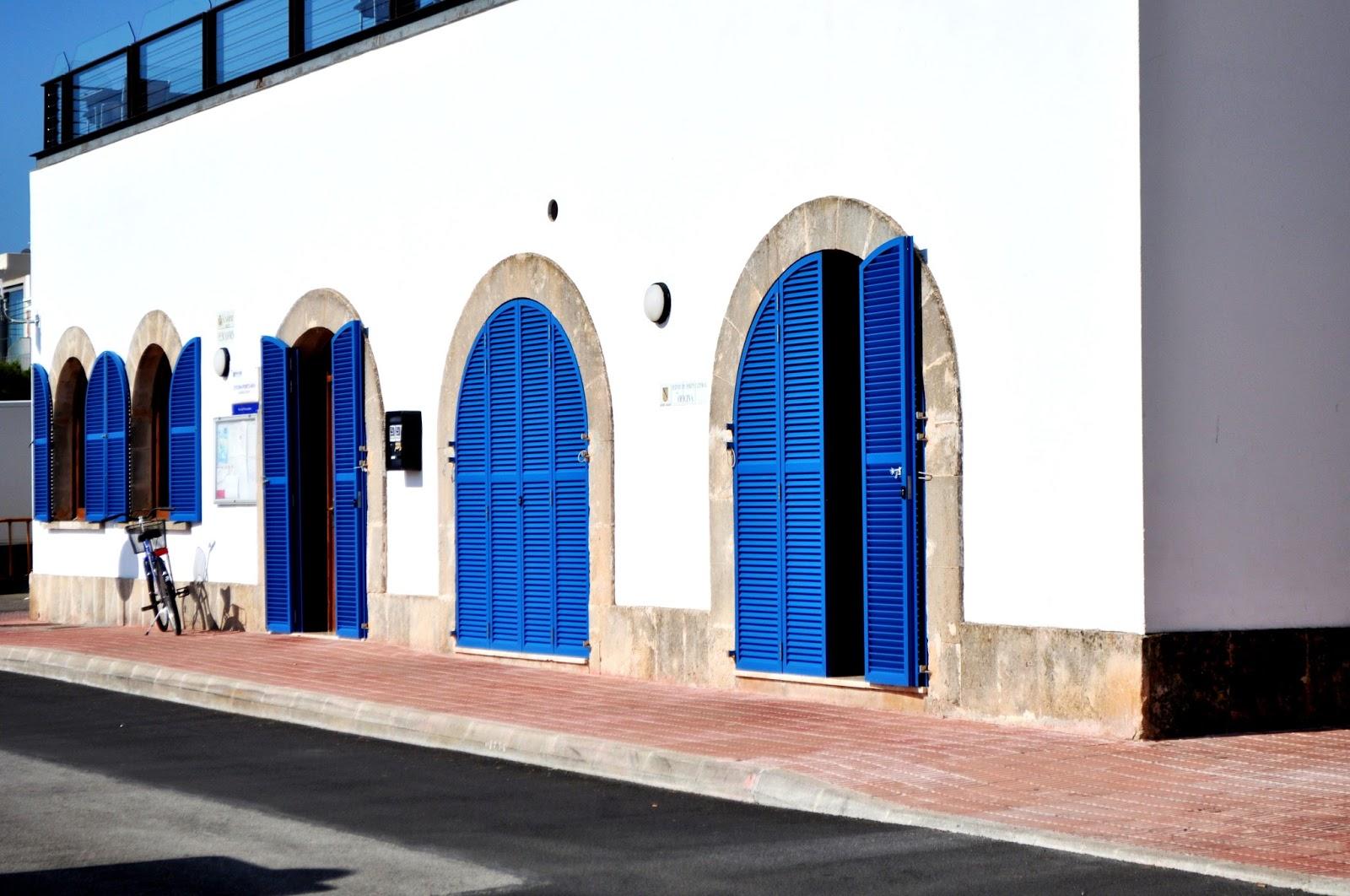 Porto Colom Majorka