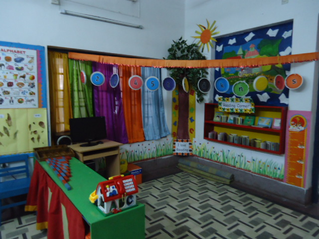 Creative Classroom Decoration For Kindergarten : A learner s diary role of classroom decor in