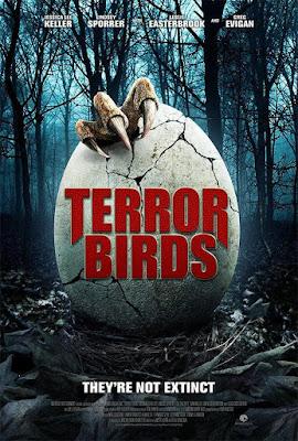 Terror Birds 2016 Custom HD Spanish