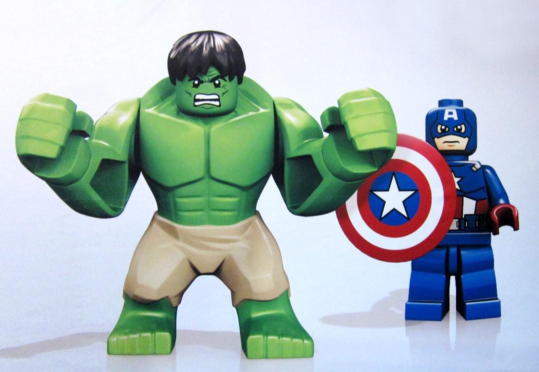 marvel superheroes hulk entertainment - photo #27