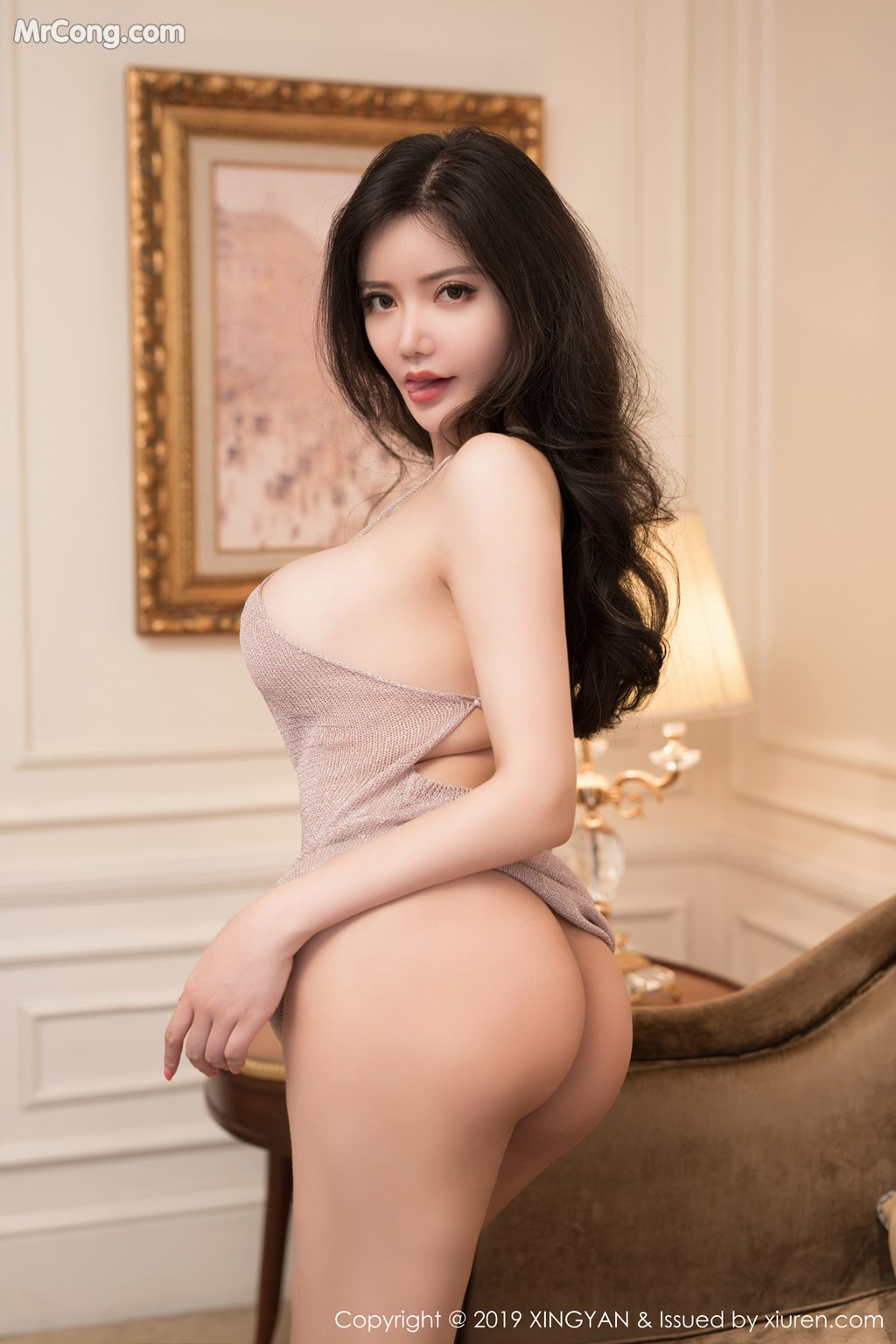 Image XingYan-Vol.122-MrCong.com-011 in post XingYan Vol.122: 心妍小公主 (47 ảnh)