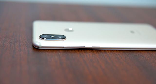 سعر ومواصفات Xiaomi Mi A2 الجديد