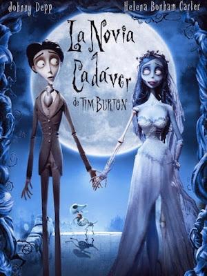 Corpse Bride [2005] [DVDR] [R1] [Latino]