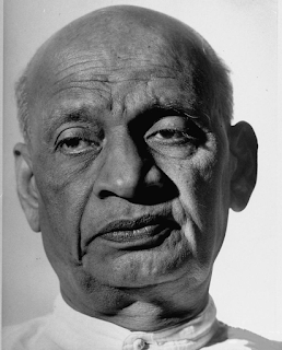 Chronology of Sardar Vallabhbhai Patel