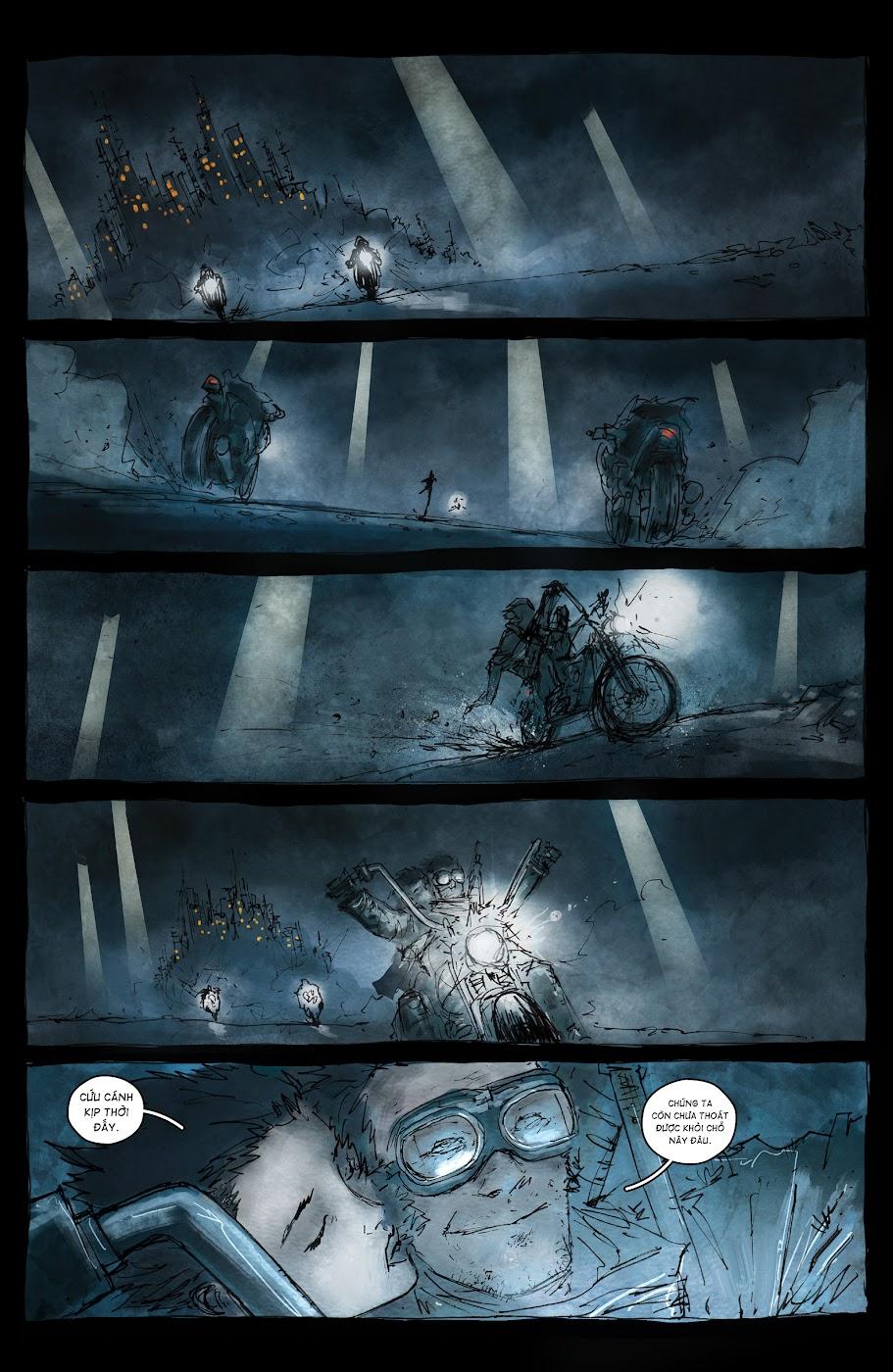 Broken Moon chương 1 trang 10
