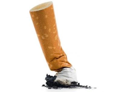 Menggunakan Rokok Hanya Akan Membuat Umur Semakin Pendek