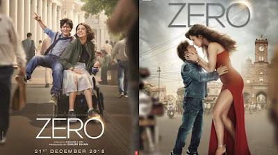 zero movie