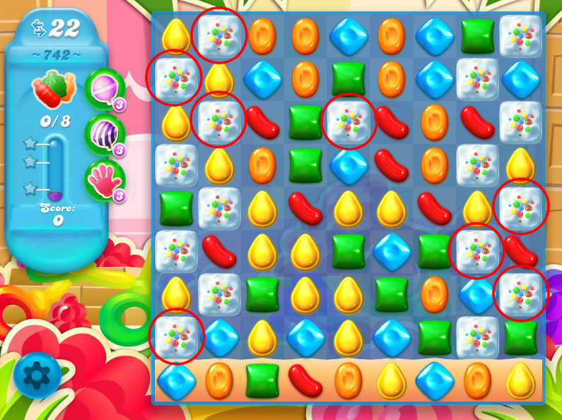 Candy Crush Soda 742