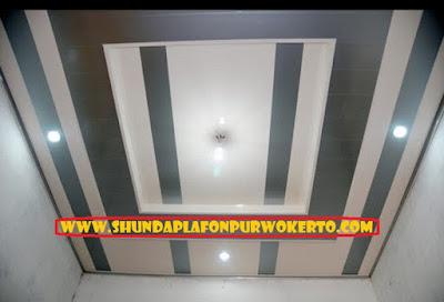 Harga Shunda Plafon Purwokerto 2017 | SHUNDA PLAFON PURWOKERTO