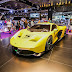 6 happiest cars from Qatar Motor Show 2017. Number 6 will surprise you!