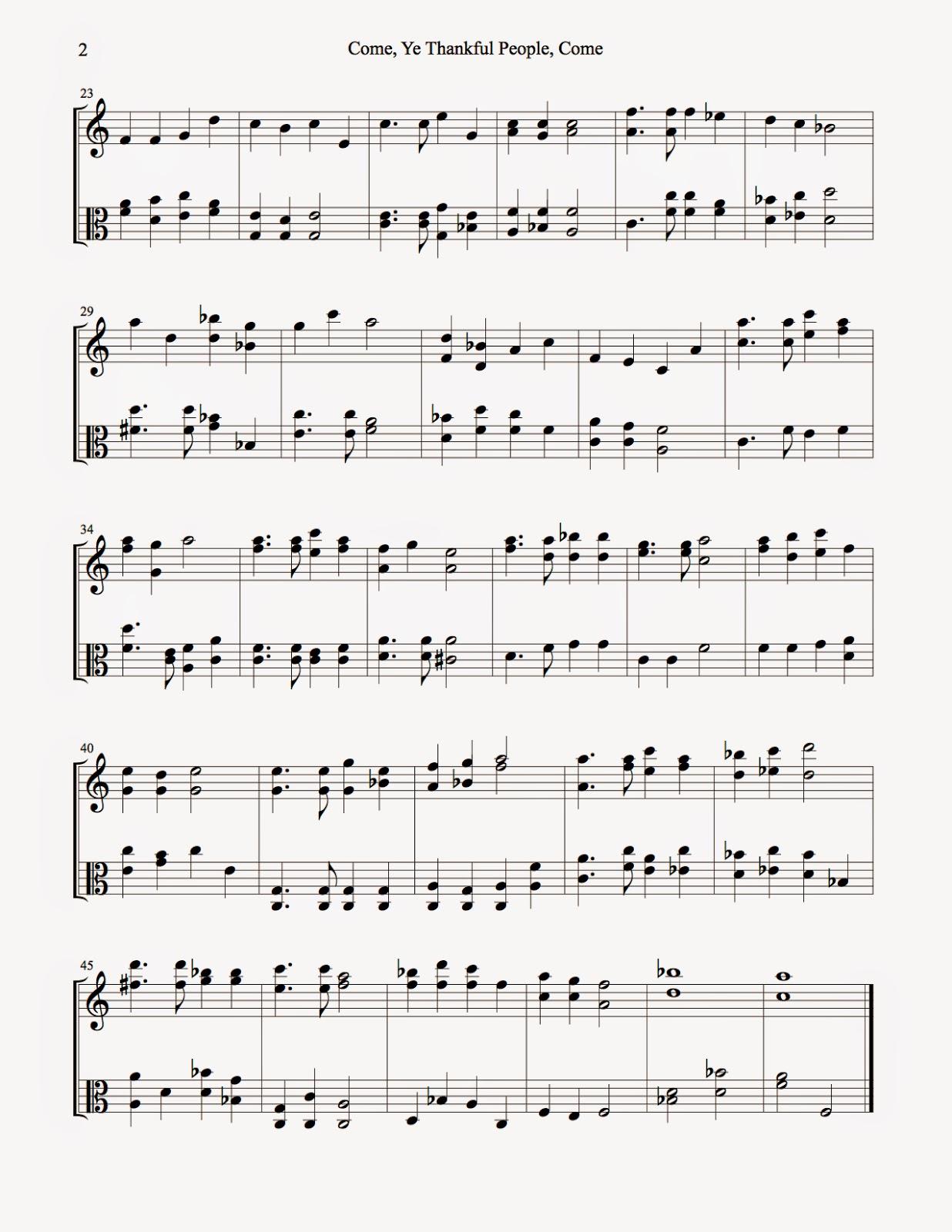 Dramatic essay violin sheet music