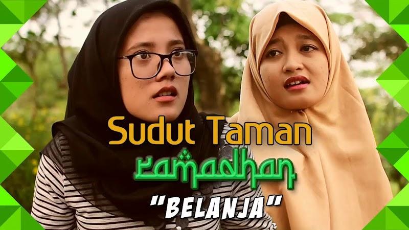 BELANJA - Sudut Taman Ramadhan (eps 1)