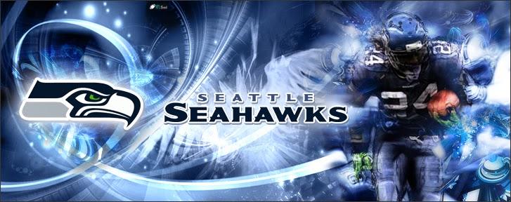 O Seattle Seahawks é um time profissional de futebol americano dos Estados  Unidos 51c70d985f155