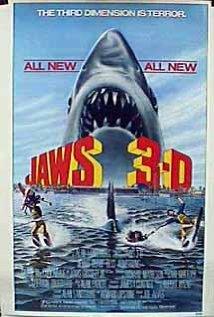 Jaws 3-D - Watch Jaws 3-D Online Free 1983 Putlocker
