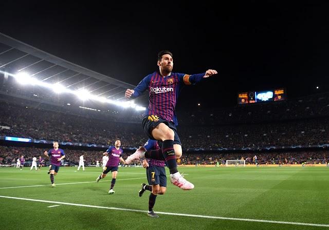 Regreso Blaugrana a semifinales de Champions