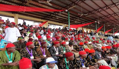 Biafra: Igbo groups blast military over invasion of Nnamdi Kanu's home