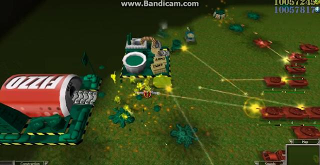 تحميل لعبة الجيش الاخضر 3 كامله army men 3 كاملة مضغوطة برابط مباشر كل جديد