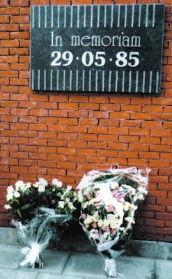 Η Τραγωδία του Χέιζελ 29/5/1985