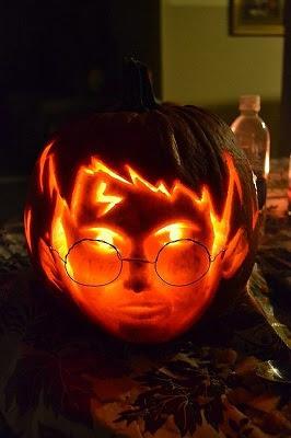 fun pumpkin carving ideas for kids