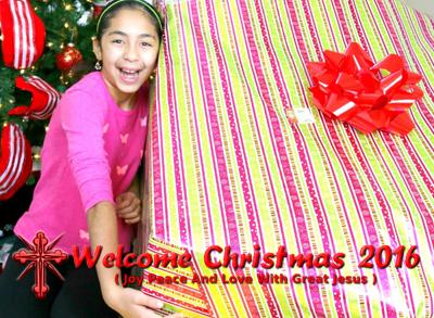 Presents-For-Christmas