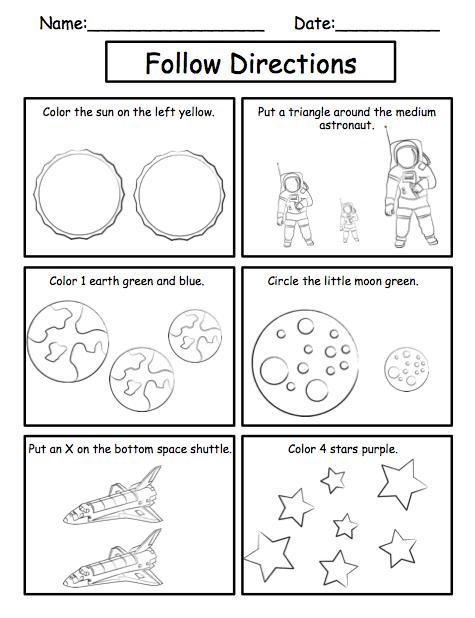 Autism Tank: Science Unit Preview: Solar System