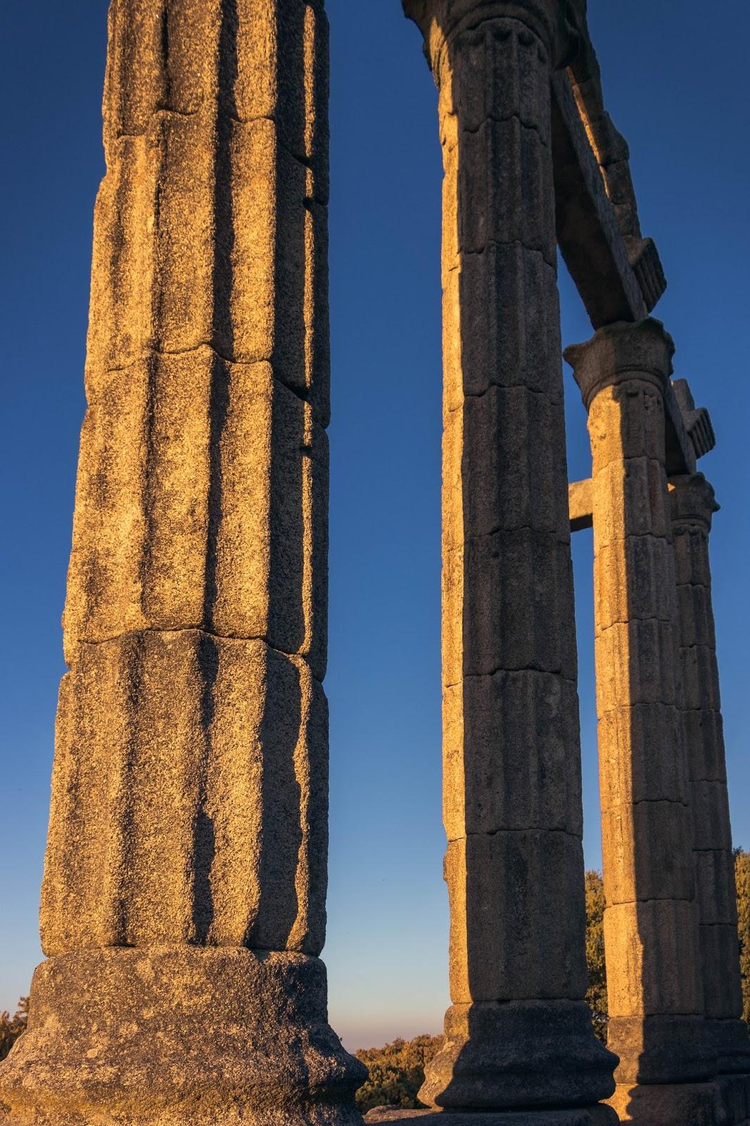 Las Im Genes Que Yo Veo Guadalupe Y V Los Templos