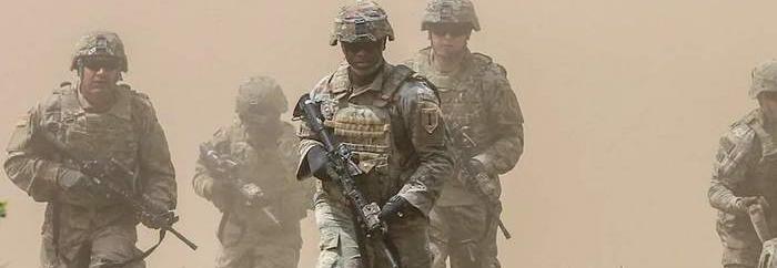 Американська армія друкуватиме бронежилети на 3D-принтері