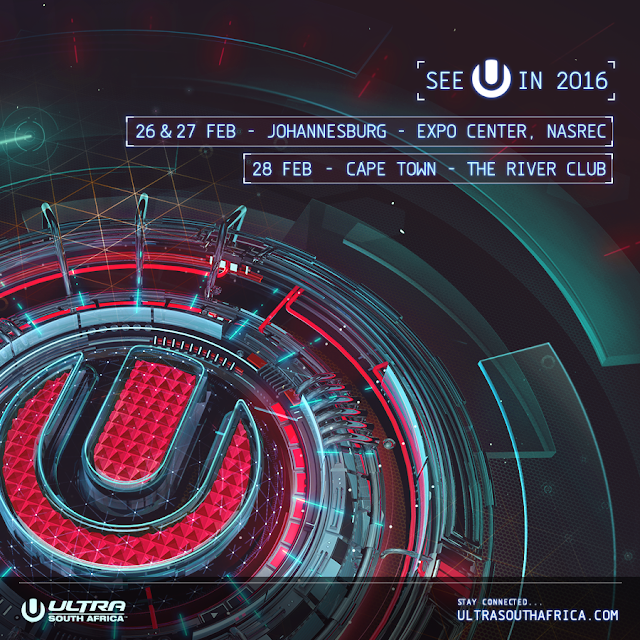 Ultra South Africa Expands To Three Days For 2016