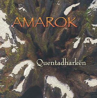 Amarok Quentadharkën