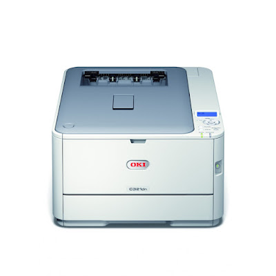 OKI C321DN Driver Download