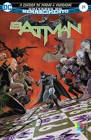 DC Renascimento: Batman #29