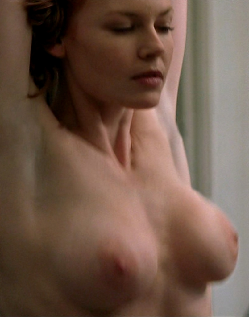 Connie nielsen sex in the devils advocate scandalplanetcom