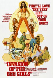 Invasion of the Bee Girls 1973 Watch Online