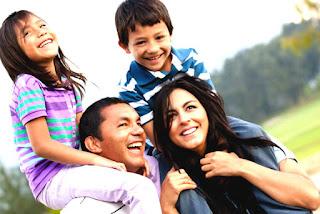 Cara Mencapai Kebahagian dalam Keluarga
