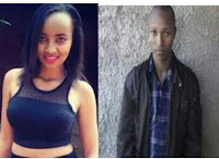 2 - Police reveal what will happen to IVY WANGECI's killer NAFTAL KINUTHIA after he was discharged from Moi Hospital