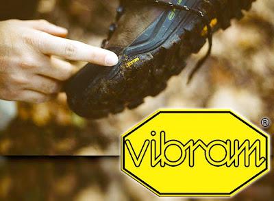 Apa itu Vibram?