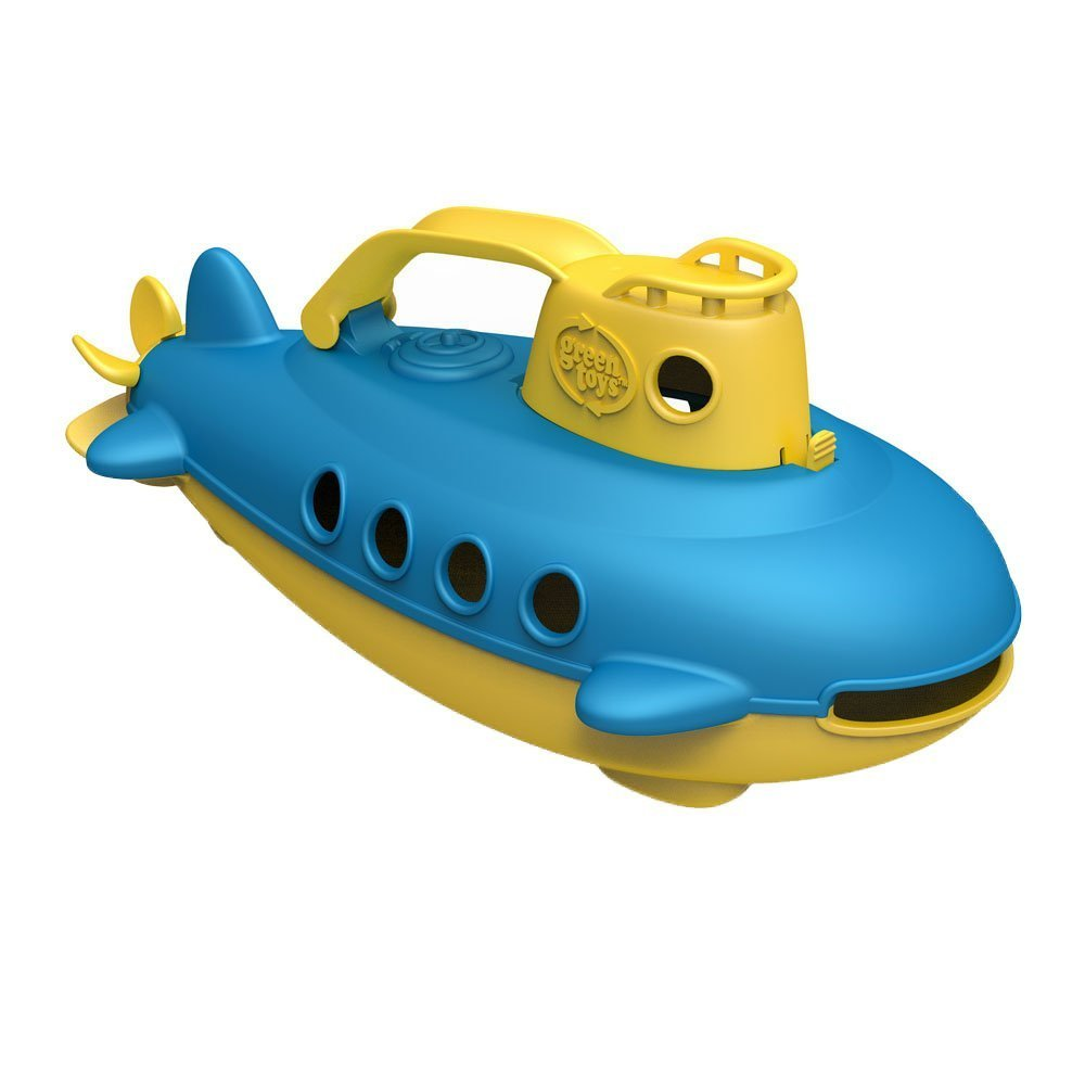 15 Cool Bath Toys for Kids.