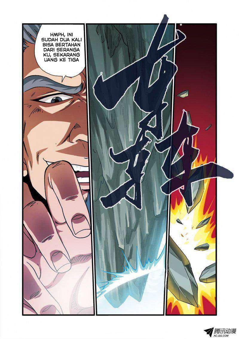 Dilarang COPAS - situs resmi www.mangacanblog.com - Komik xian ni 029 - chapter 29 30 Indonesia xian ni 029 - chapter 29 Terbaru 10|Baca Manga Komik Indonesia|Mangacan