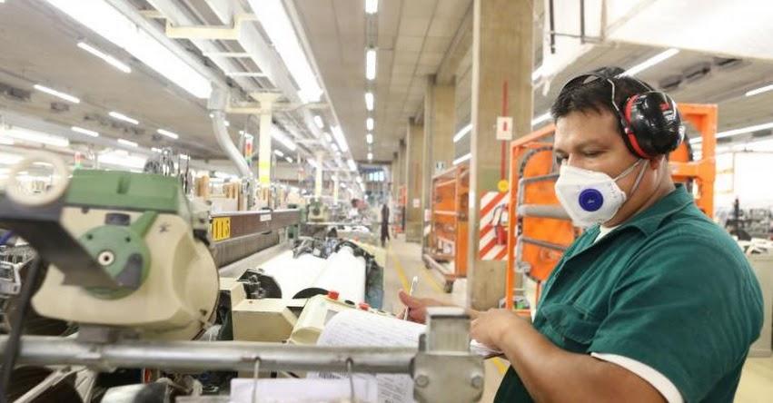 Anuncian aumento de la Remuneración Mínima Vital (RMV) para comienzos del 2020, informó la Ministra de Trabajo Sylvia Cáceres Pizarro