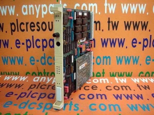 ABB DSCS 140/DSCS-140/DSCS140 57520001-EV/10 COMMUNICATION MODULE / ASEA 2668 182-108/3 w/ DSCS 141 57520001-EL