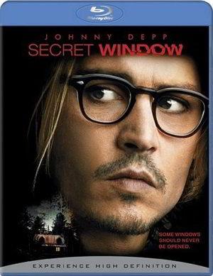Secret Window BRRip BluRay 720p