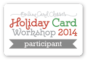 2014 Holiday Card Workshop Student