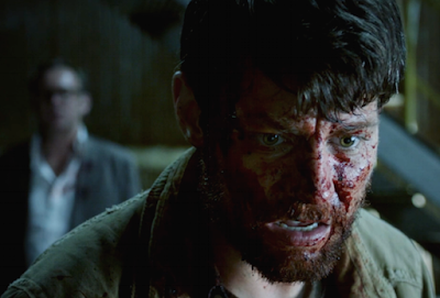 image from Outcast episode 3