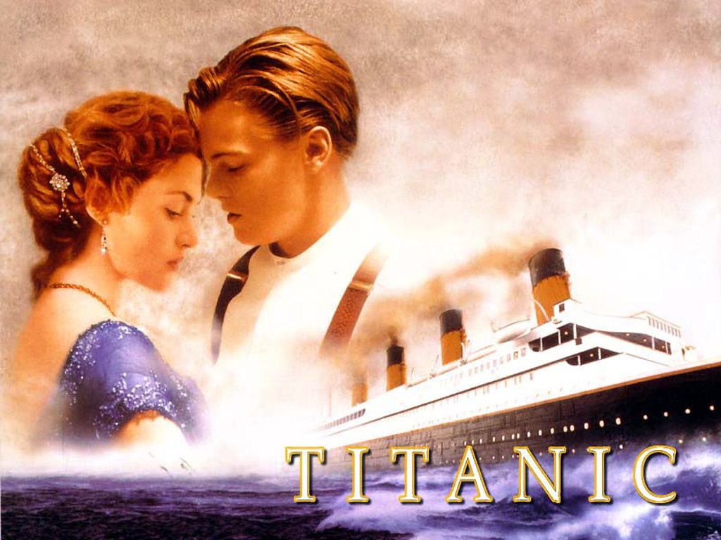 Titanic Movie Wallpapers Release Date Photos Videos