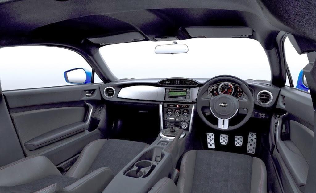 2014 Subaru Brz Sti Turbo 0 60.html | Autos Post